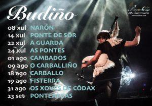 Budino-Horiz Paralaia 2017