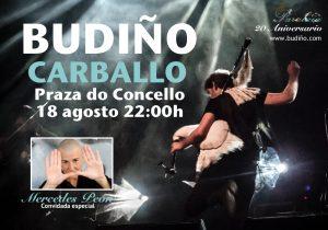 Budiño-Carballo 18-08-17
