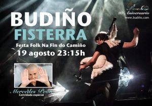 Budiño-Fisterra 19-08-17